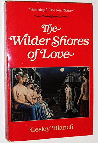 9780881840551: The Wilder Shores of Love