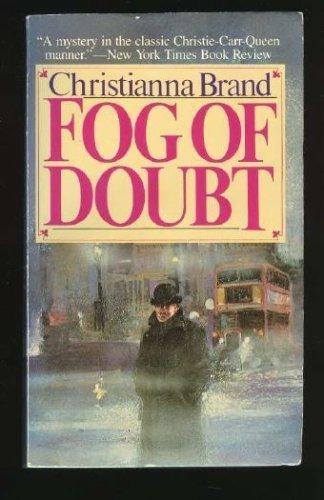 9780881840650: Fog of Doubt