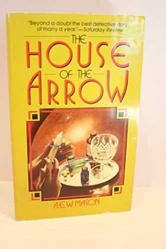 9780881840667: The House of the Arrow