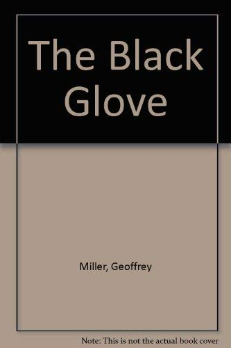9780881840803: The Black Glove