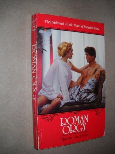 Roman Orgy: Van Heller, Marcus