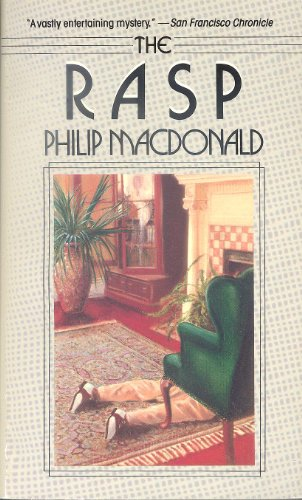 The Rasp: MacDonald, Philip