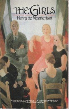 9780881841152: The Girls: A Tetralogy of Novels