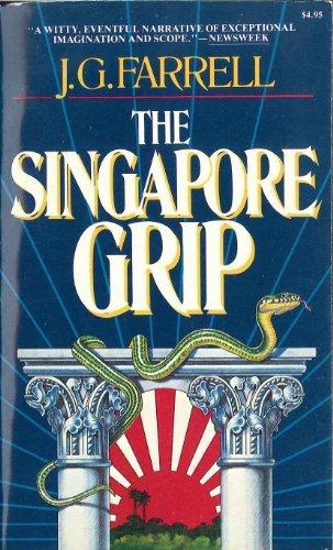 9780881841244: The Singapore Grip
