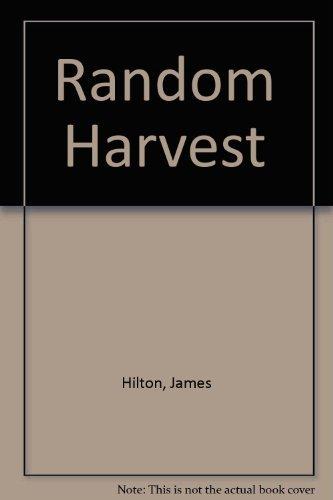 9780881841251: Random Harvest