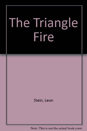 9780881841268: The Triangle Fire