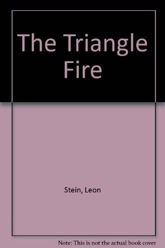 The Triangle Fire: Stein, Leon