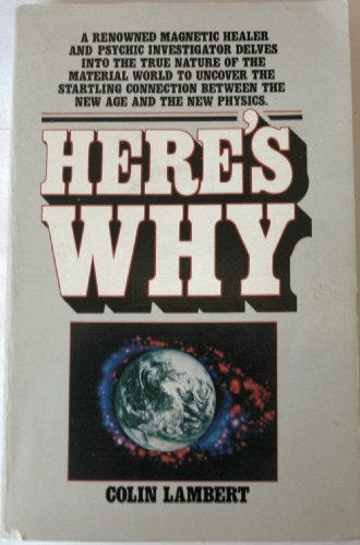 9780881841299: Here's Why