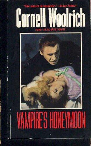 9780881841329: Vampire's Honeymoon