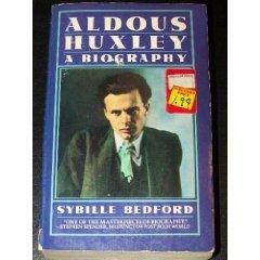 9780881841459: Aldous Huxley