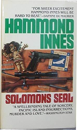 9780881841510: Solomons Seal