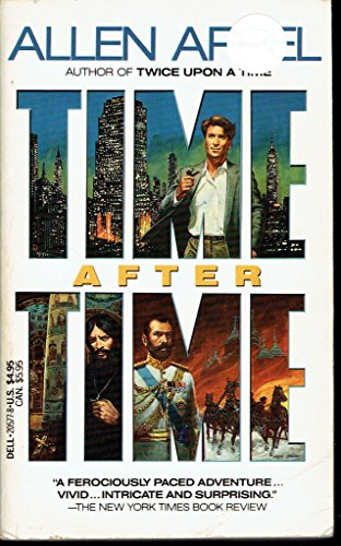 Time After Time: Appel, Allen