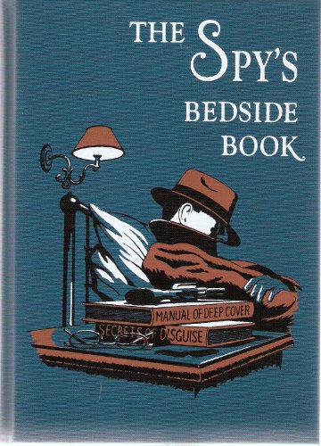 9780881841886: The Spy's Bedside Book