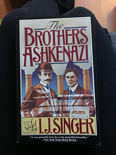 9780881841923: The Brothers Ashkenazi