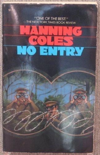9780881842043: No Entry