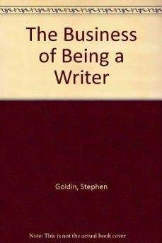 9780881842067: The Business of Being a Writer