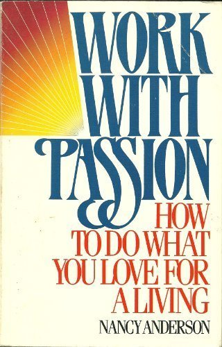 9780881842128: Work With Passion