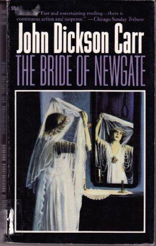 9780881842197: The Bride of Newgate