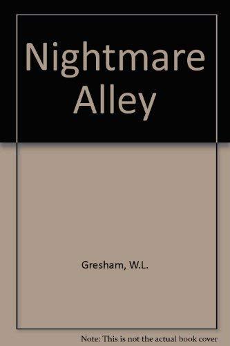 9780881842227: Nightmare Alley