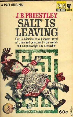 9780881842272: Salt Is Leaving