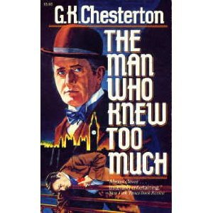 9780881842463: The Man Who Knew Too Much
