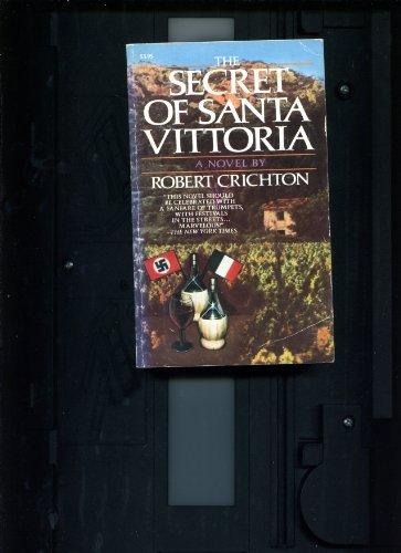 9780881842678: The Secret of Santa Vittoria