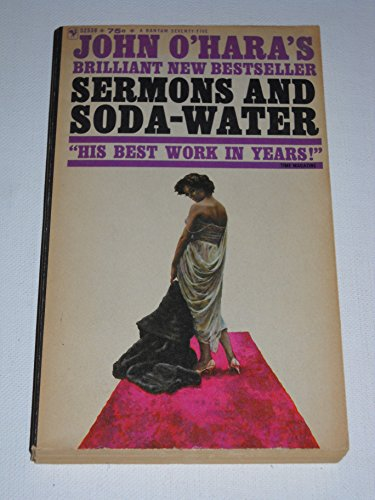 9780881842715: Sermons and Soda-Water