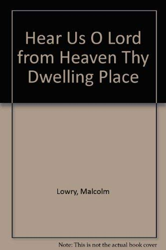 9780881842814: Hear Us O Lord from Heaven Thy Dwelling Place