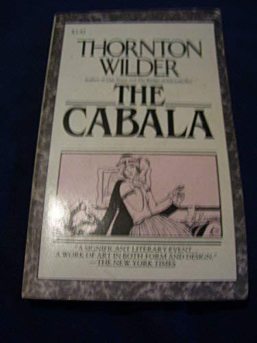 9780881842951: The Cabala