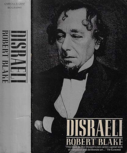9780881842968: Disraeli