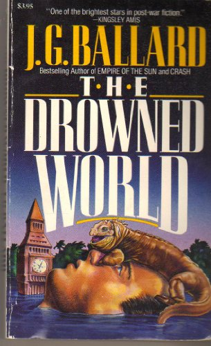 The Drowned World, Ballard, J. G.
