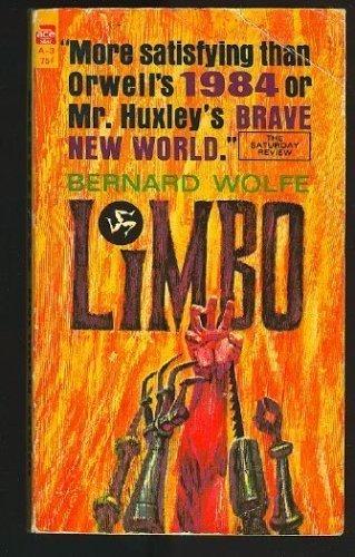 9780881843279: Limbo