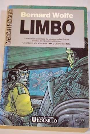 Limbo: Bernard Wolfe