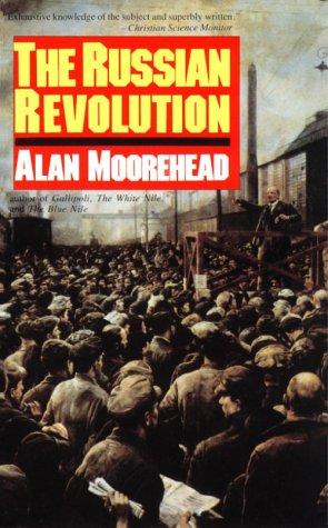 9780881843316: The Russian Revolution