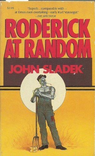 9780881843415: Roderick at Random