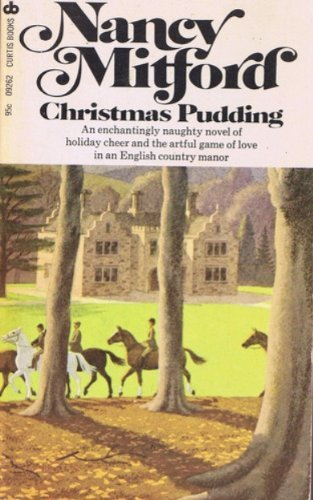 Christmas Pudding: Mitford, Nancy