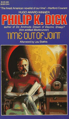 9780881843521: Time out of Joint