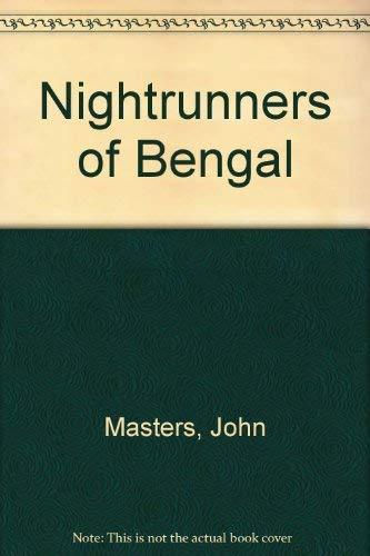 9780881843552: Nightrunners of Bengal