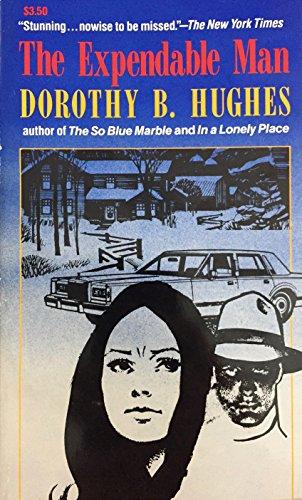 The Expendable Man: Dorothy B. Hughes
