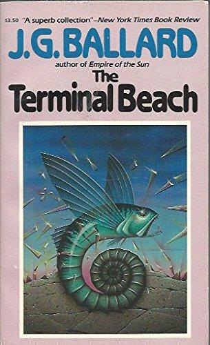 9780881843705: The Terminal Beach