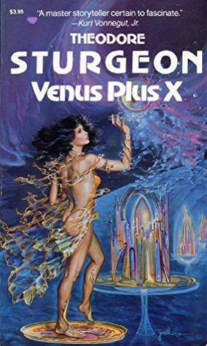9780881843873: Venus Plus X
