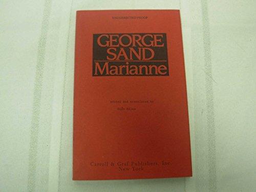 9780881844153: Marianne