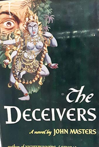 9780881844191: The Deceivers