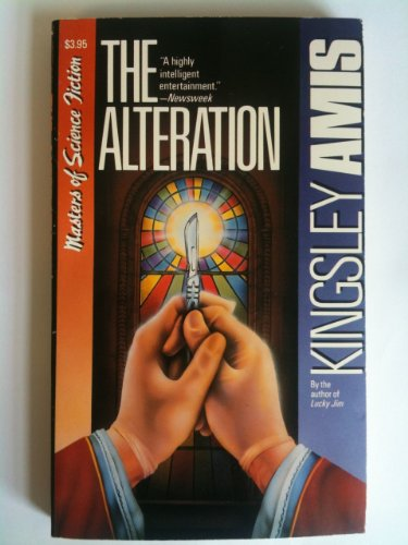 9780881844320: The Alteration