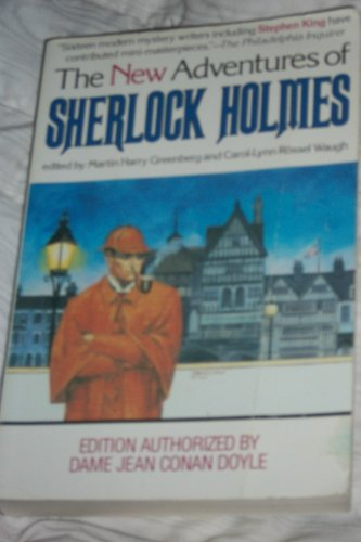 9780881844351: The New Adventures of Sherlock Holmes