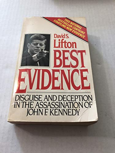 9780881844382: Best Evidence: Disguise and Deception in the Assassination of John F. Kennedy