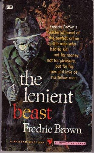 9780881844443: The Lenient Beast