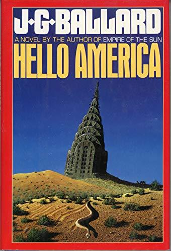 9780881844559: Hello America