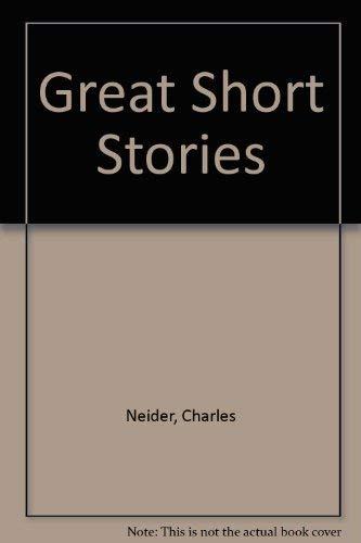 9780881844573: Great Short Stories