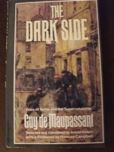 9780881844597: The Dark Side (English and French Edition)